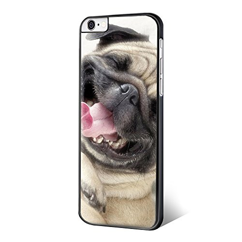 Iphone 6 Case Y Amp M Case The Series Of Cute Pug Dog